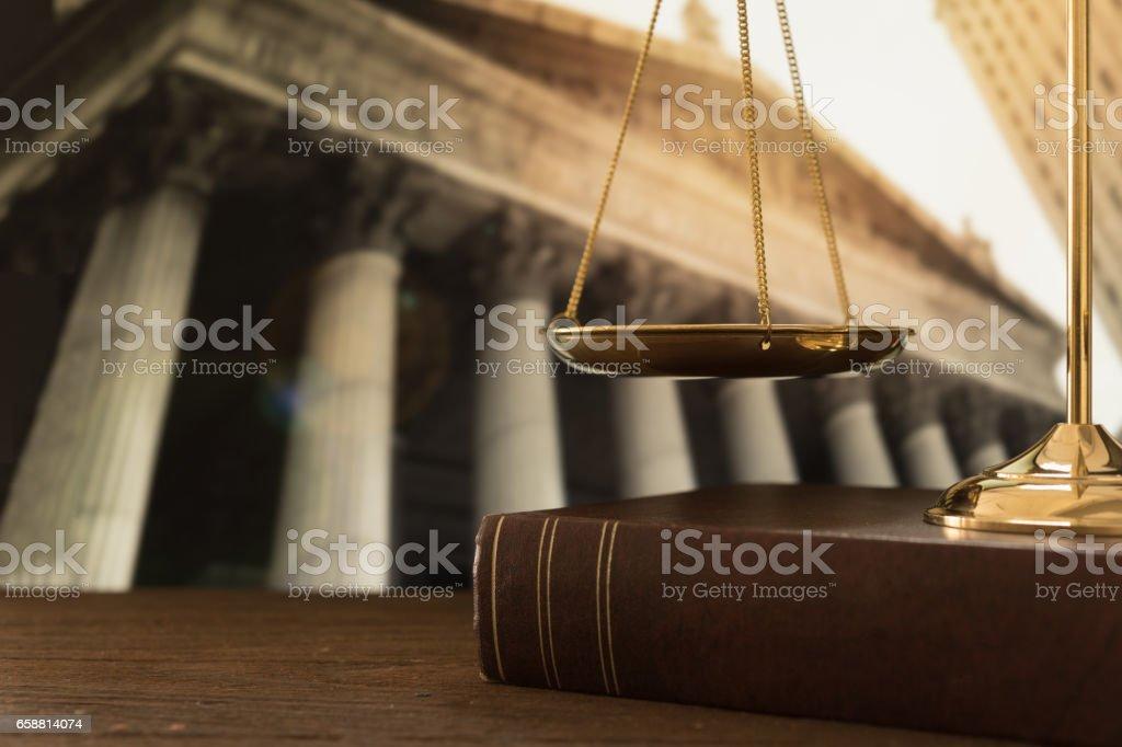 law stock photo
