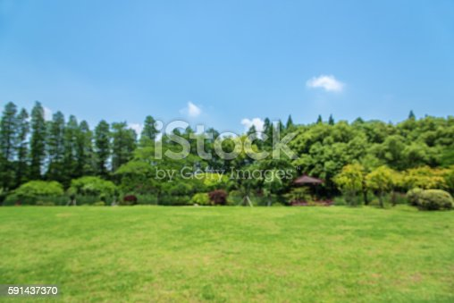 601026242istockphoto Lawn defocused blurred abstract background 591437370