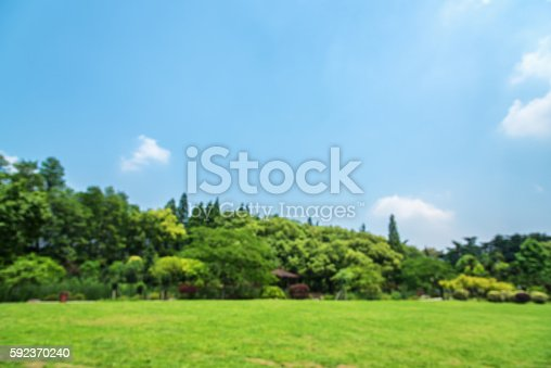 601026242istockphoto Lawn defocused blurred abstract background 592370240