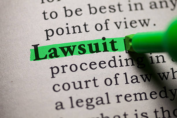 lawsuit Fake Dictionary, definition of the word lawsuit. lawsuit stock pictures, royalty-free photos & images