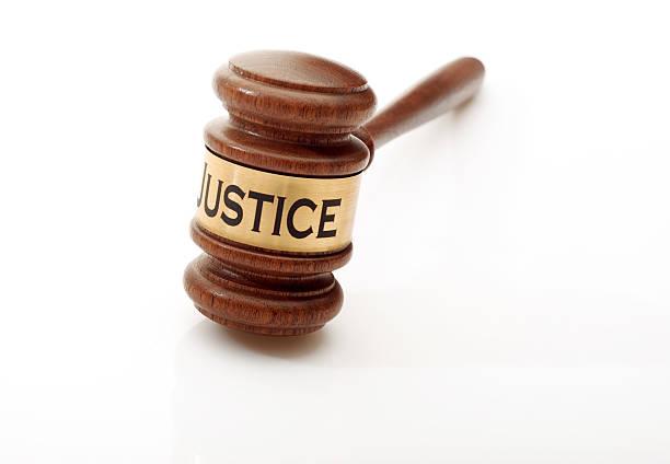 Ação judicial - foto de acervo