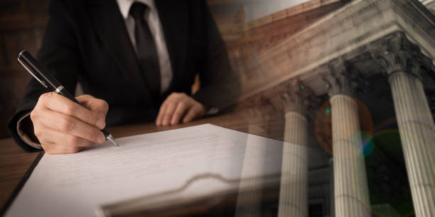 abogado abogado trabajo - abogado fotografías e imágenes de stock