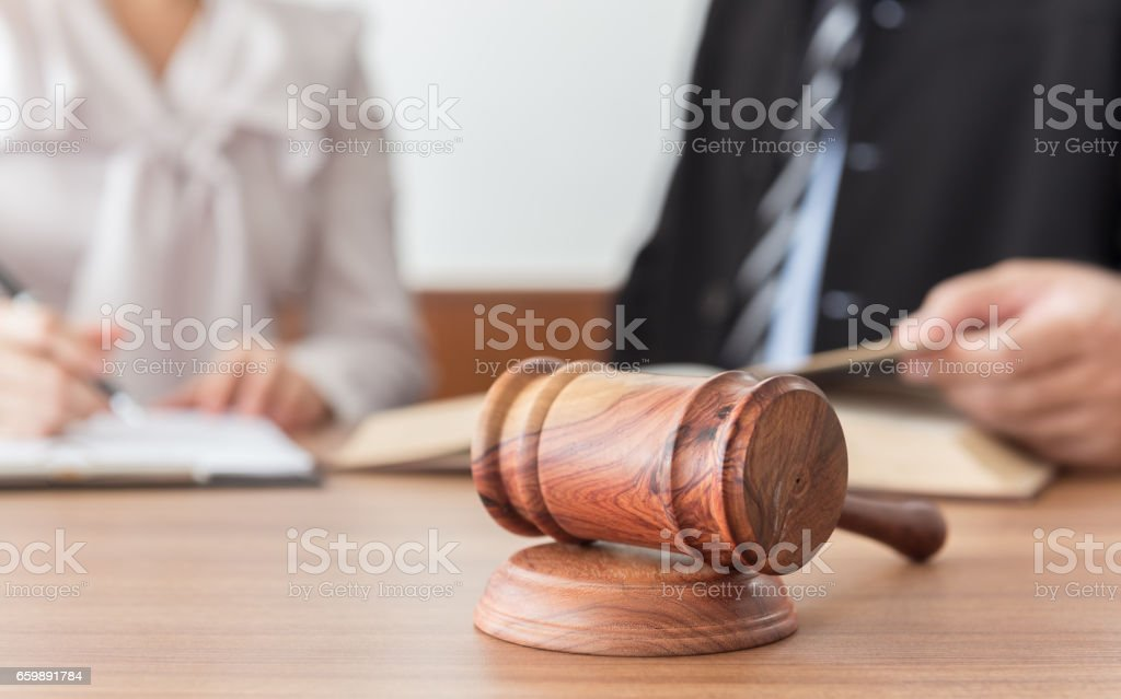 lawyer law firm stock photo
