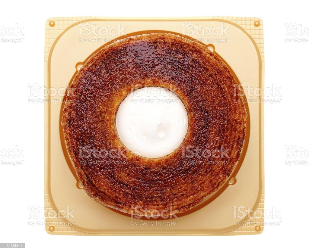 Schichttorte Baumkuchen – Foto