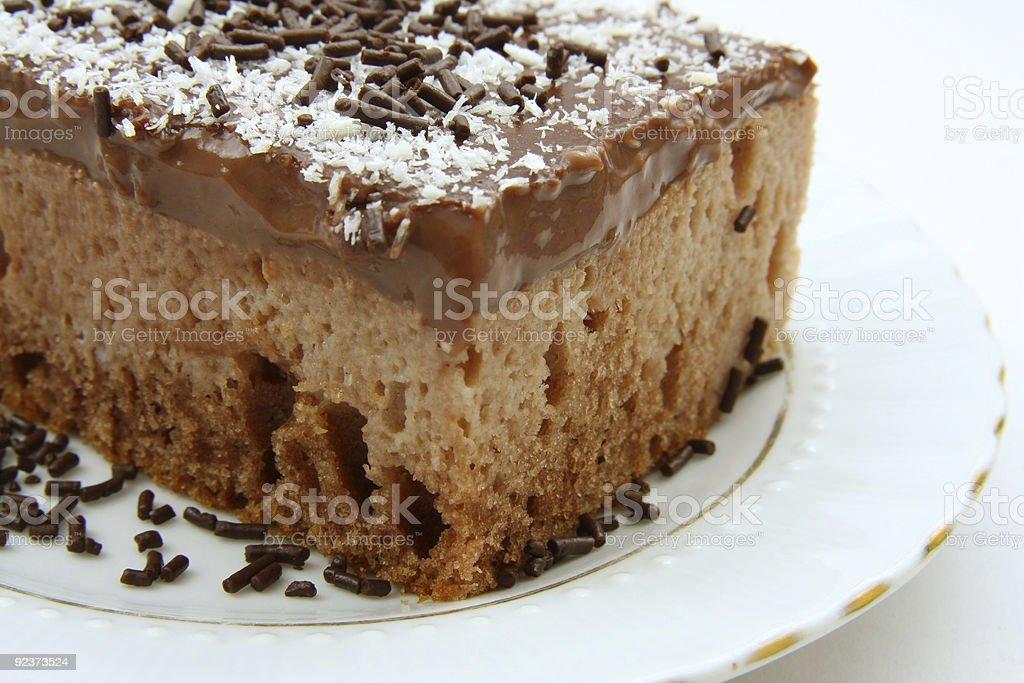 layer cake royalty-free stock photo