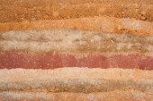 istock Layer of soil 508576075