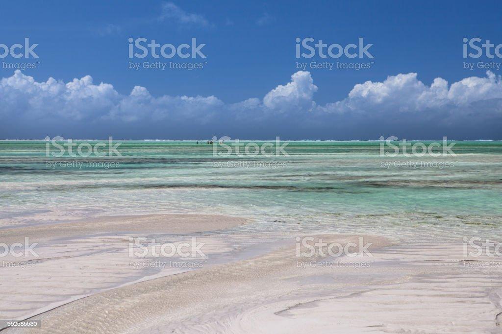 Strati di colore stock photo
