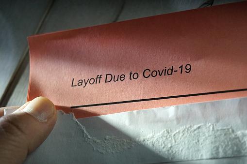 Entlassung Wegen Covid19 Stockfoto und mehr Bilder von Allergie