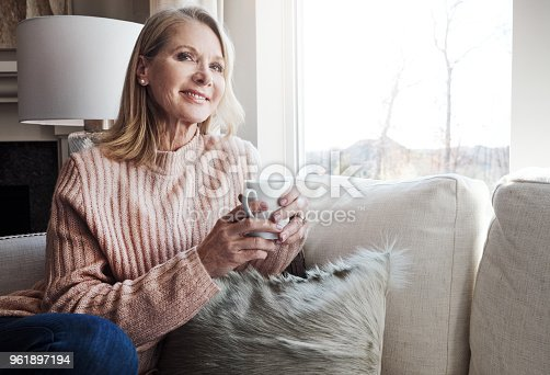 638765726 istock photo Lazy days are just better with some java 961897194