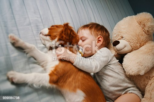 942206906 istock photo lazy mornings at home 939584738