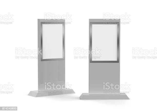 Lcd display stand banner stand media display signage picture id874240600?b=1&k=6&m=874240600&s=612x612&h=2np4cowxj7fbiumz79bnvds4396x6gnzxkq4 l1u5mu=