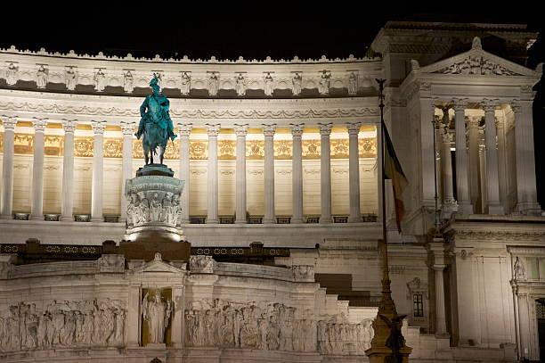 Le Capitole de Rome – Foto