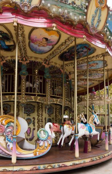 le carrousel worlds fun