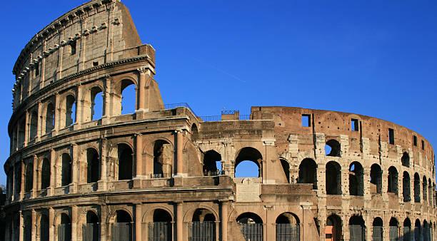 Le Colisée de Rom – Foto