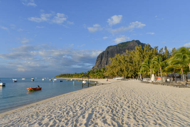 Le Morne Beach – Foto