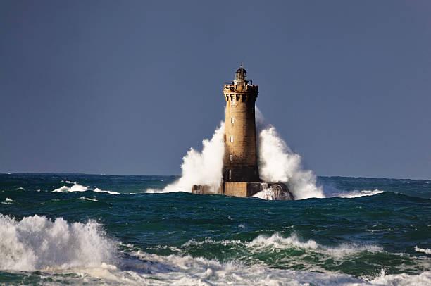 Le phare du four - Photo