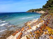 Le Saline, Calasetta Sardinia Italy