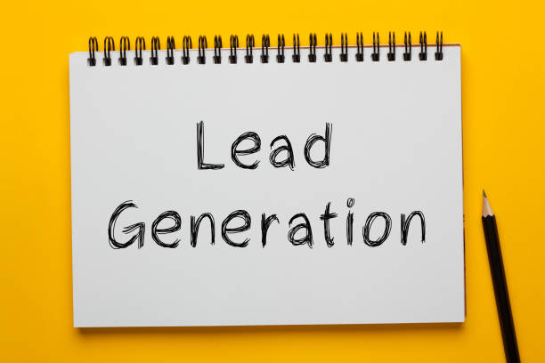 lead generation concept - deaden stock pictures, royalty-free photos & images
