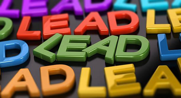 lead-generation - generator text stock-fotos und bilder