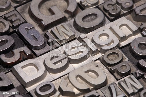 istock lead type letters 485721092