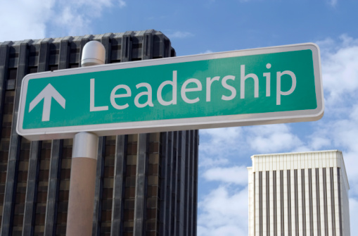 Leadership Ahead Stock Photo - Download Image Now