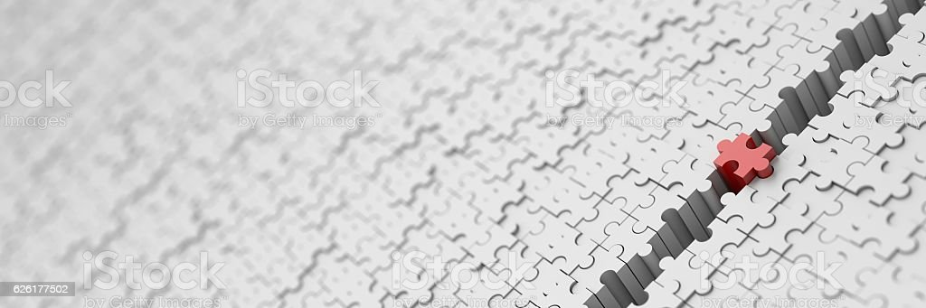 Leadership and teamwork conceptual background stock photo