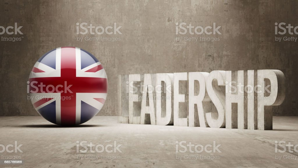Leadership Concept royalty-free stock photo