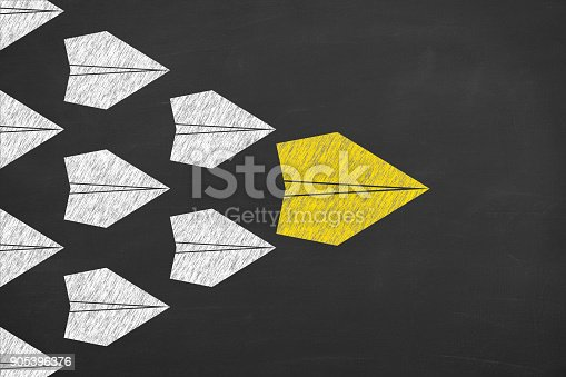 istock Leadership Concepts 905396376
