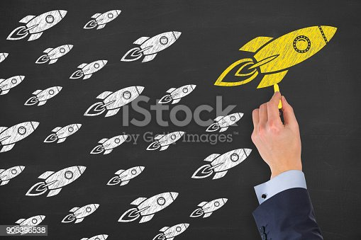 istock Leadership Concepts 905396538