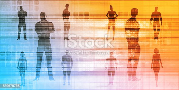 istock Leadership Development 679678758
