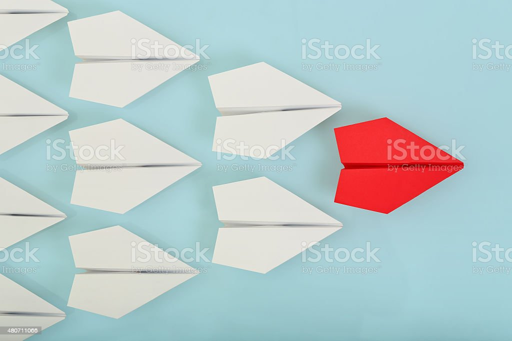 leadership stock photo