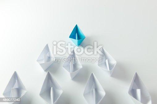 istock Leadership 489077240
