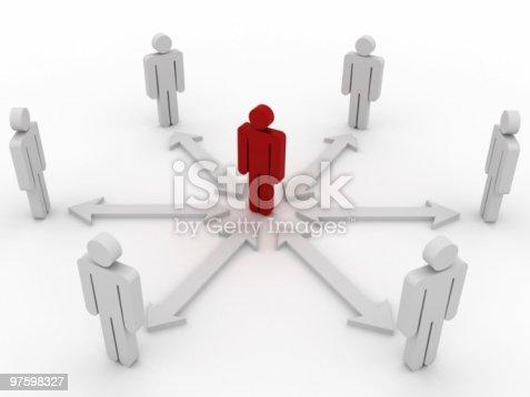 istock Leadership 97598327