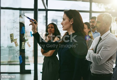 istock Leading the planning process 629296762