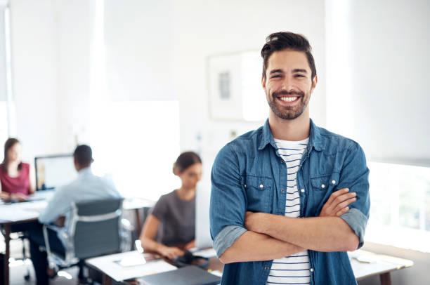 Ouvre la voie à la création d'entreprise - Photo