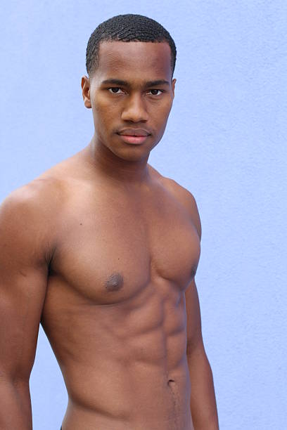 Sexy Jamaican Men Stock Photos, Pictures & Royalty-Free