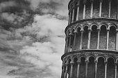 istock Leaning Tower of Pisa 1258134693