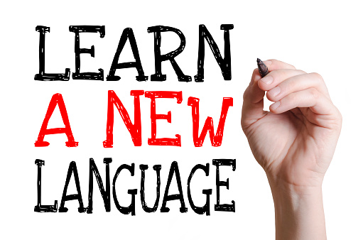 istock Learn a new language 684040586
