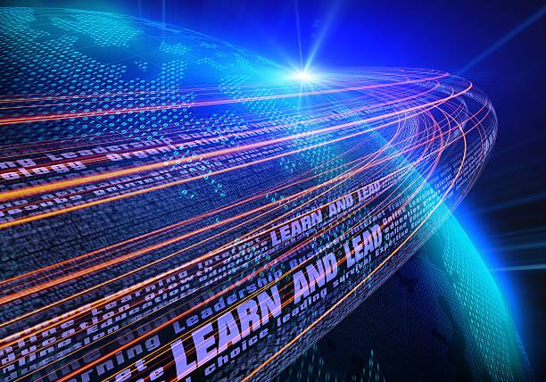 Lernen und führen. – Foto