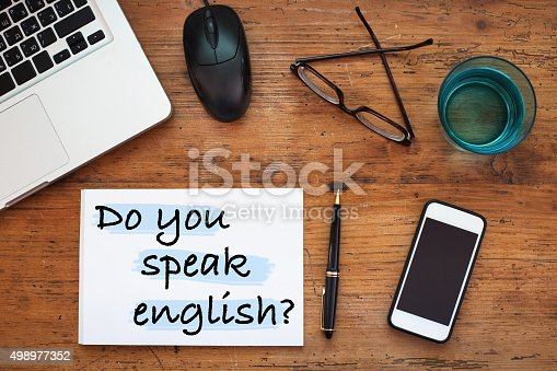 istock learn english language concept 498977352