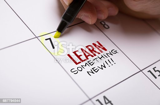 istock Learn Something New 687794544