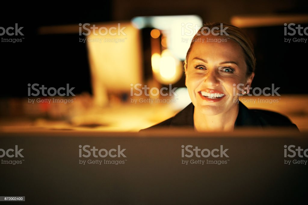 I Learned The Value Of Hard Work By Working Hard Stock Photo More
