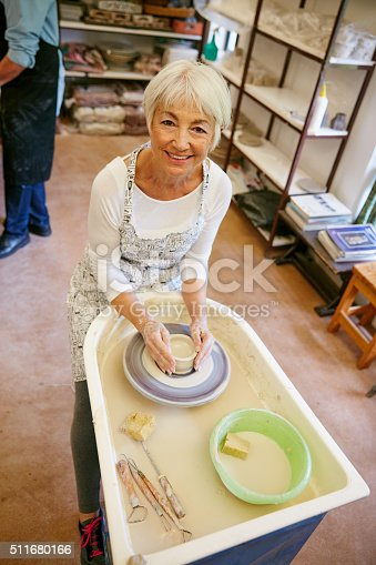 511679304istockphoto Learning a new skill is so much fun 511680166