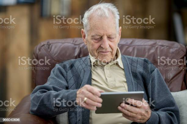 Learning About Technology Stock Photo - Download Image Now