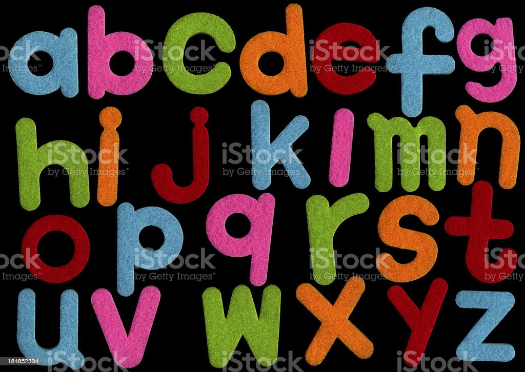 To z a Literacy and