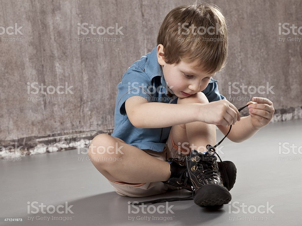 Learning and growing stock photo