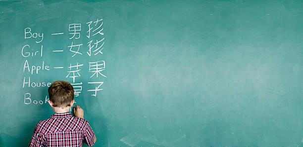 learning chinese - chinese writing 個照片及圖片檔