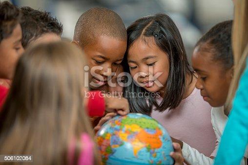 multiculturals in global organizations