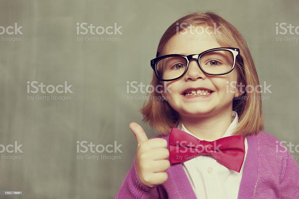 Learning is Fun stock photo