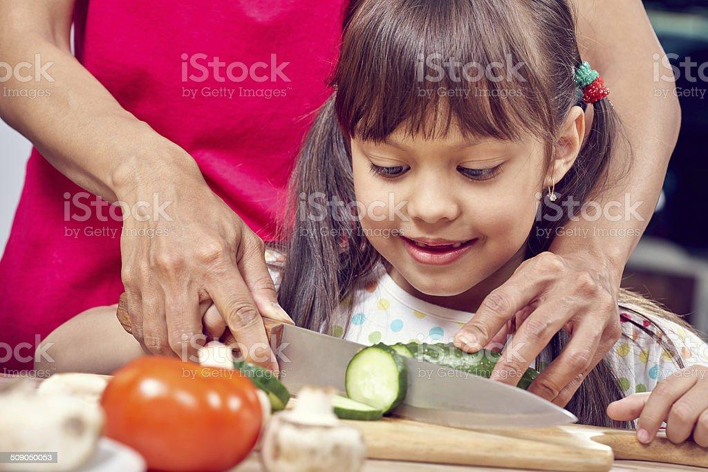 Lernen Sie zu kochen – Foto